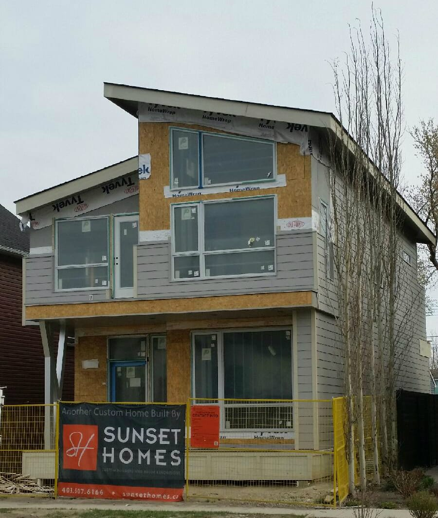 Cost Plus Vs Fixed Cost Building Contract Sunset Homes