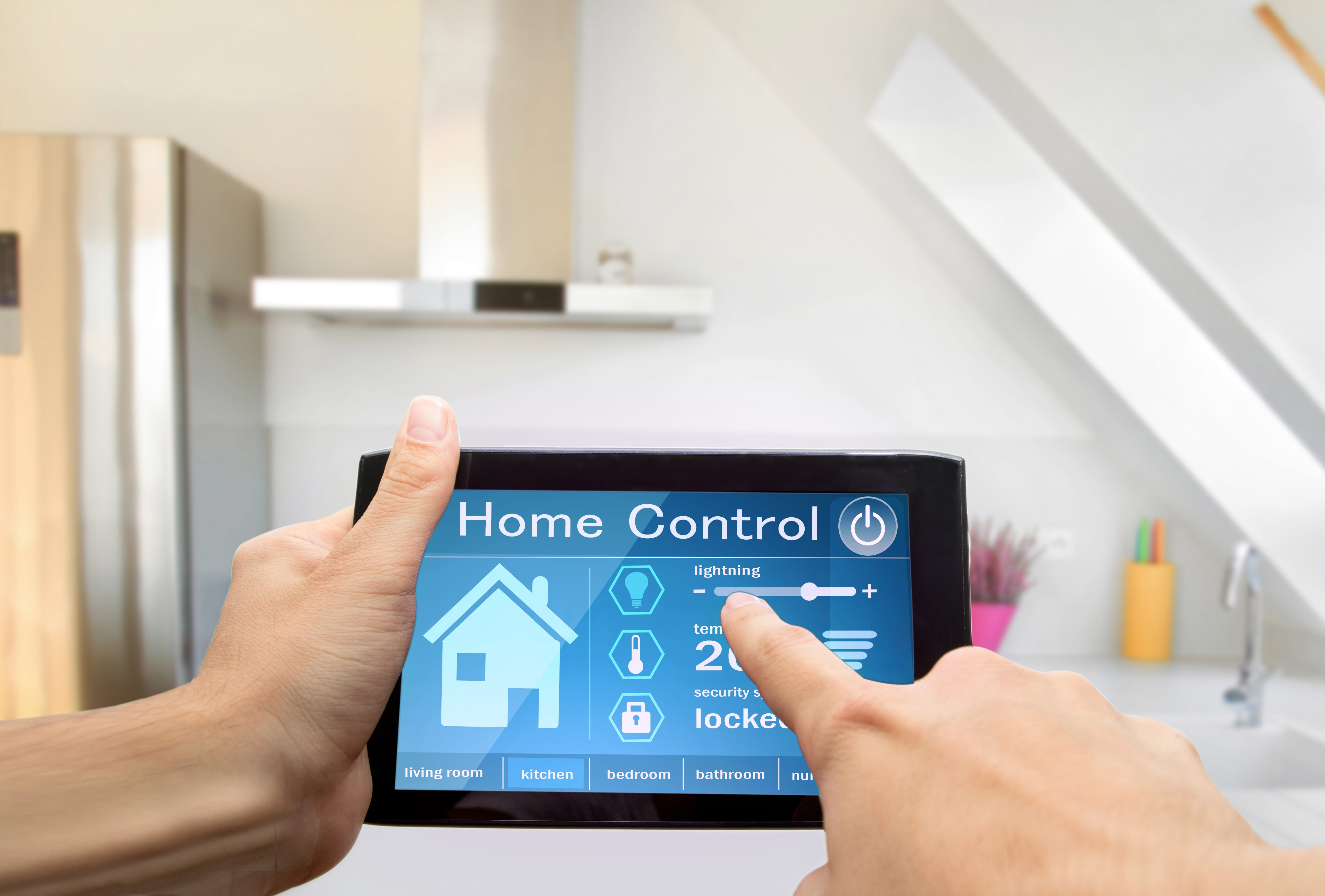 3 Advantages Of Adding Home Automation To Your Calgary Custom Home Sunset Homes